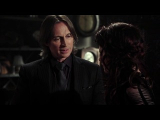 Once upon a time Season 2 Episode 22